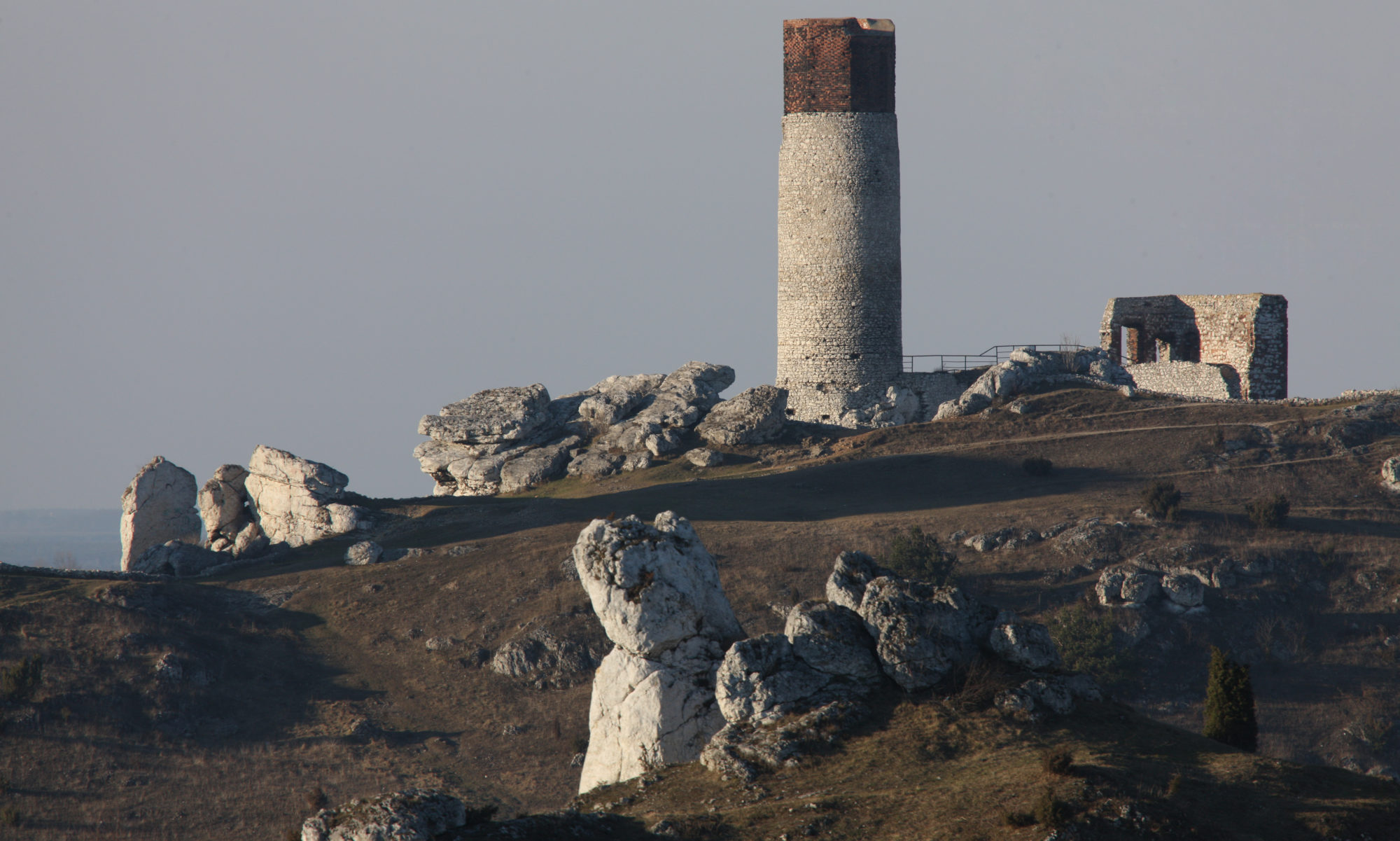 Fundacja Wspólnoty Gruntowej wsi Olsztyn